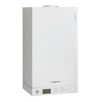 Котел Viessmann Vitopend  100-W A1HB001 24 кВт
