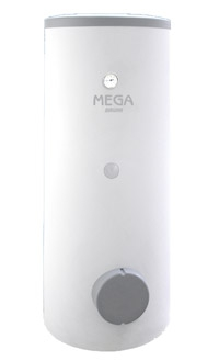 Бойлер NIBE MEGA W.E 125.81