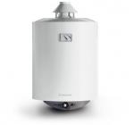 Газовый накопительный водонагреватель Ariston SUPER SGA 80
