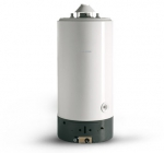 Газовый накопительный водонагреватель Ariston SGA 120